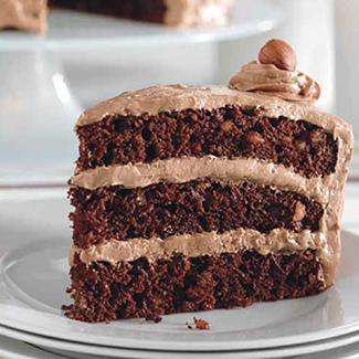 Chocolate-Hazelnut Delight