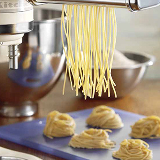 Egg Pasta Dough