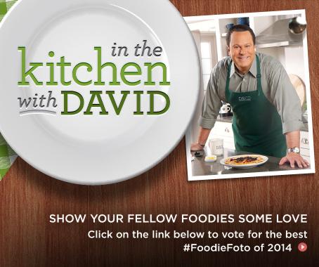 #FoodieFoto of 2014
