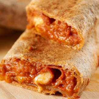 Homemade Pizza Rolls David Venables Recipes Qvc Recipes