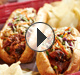 Southern-Style Rib Sandwich video