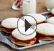 Strawberry-Nutella Whoopie Pie video