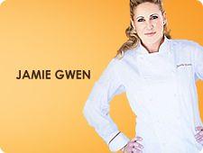 Jamie Gwen