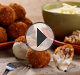 Chicken Cordon Bleu Bites Video