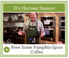 How to Make Pumpkin-Spice Coffee