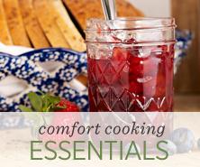 Comfort Cooking