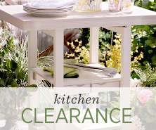Kitchen Clearance