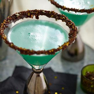 Mint Chocolate Martini