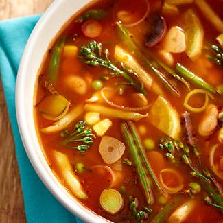 Potluck Market Soup