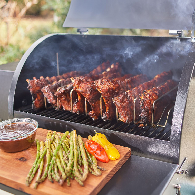 Coleman Backhome Select Gas Grill