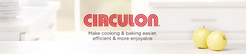 Circulon,  Make cooking & baking easier, efficient & more enjoyable