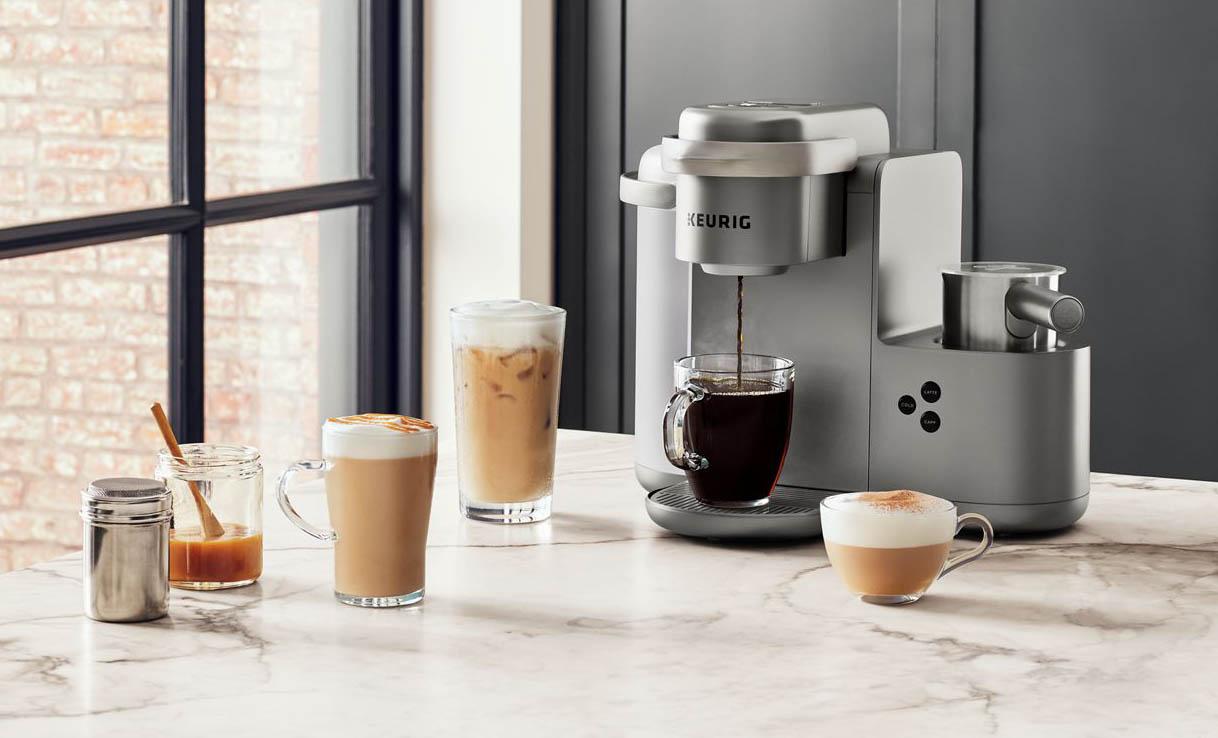 Coffee Maker Guide