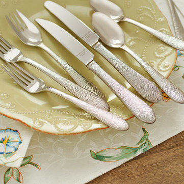 Flatware Find your perfect finishing touch