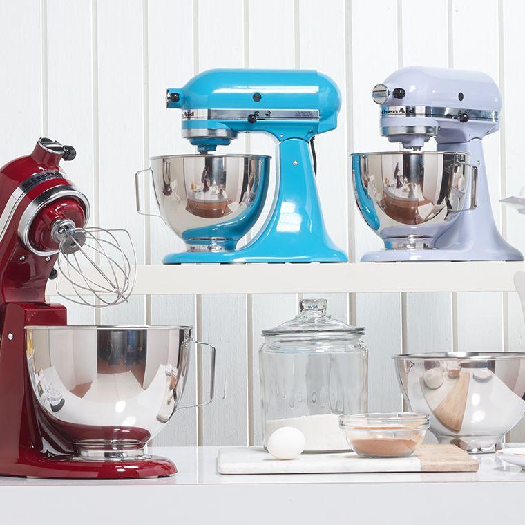 superior Kitchenaid Tv Infomercial Part - 5: Shop by Color