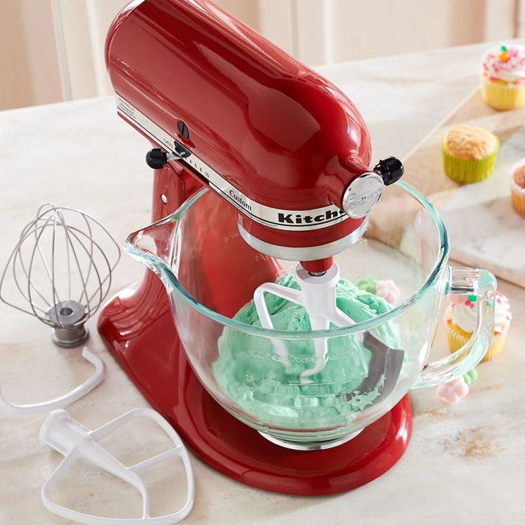 good Kitchenaid Tv Infomercial Part - 7: Stand Mixers