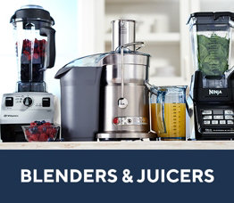 Blenders & Juicers