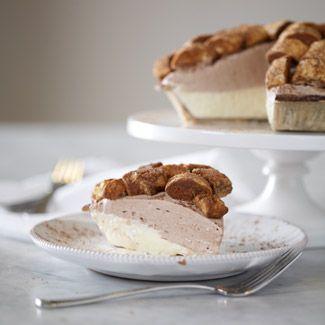 Easy Gluten-Free Tiramisu Pie