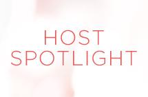 Host Spotlight