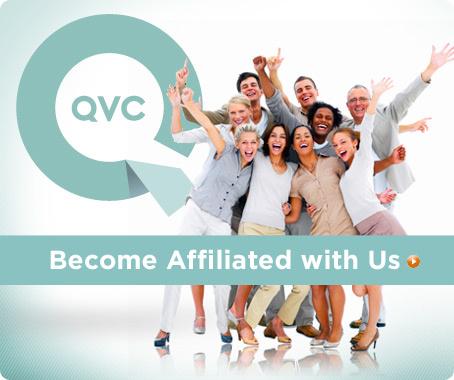 QVC Affiliate Program