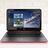 HP Beats Special Edition Laptop
