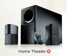 Home Theater Systems & Accessories Buy Now, Pay Later