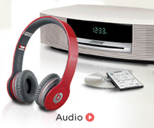 Audio Buy Now, Pay Later