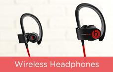 Beats By Dre Wireless Earbuds