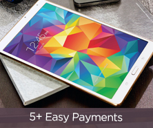 5+ Easy Payments