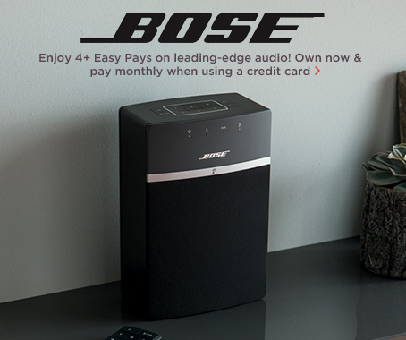 Bose(R) Wireless Music System