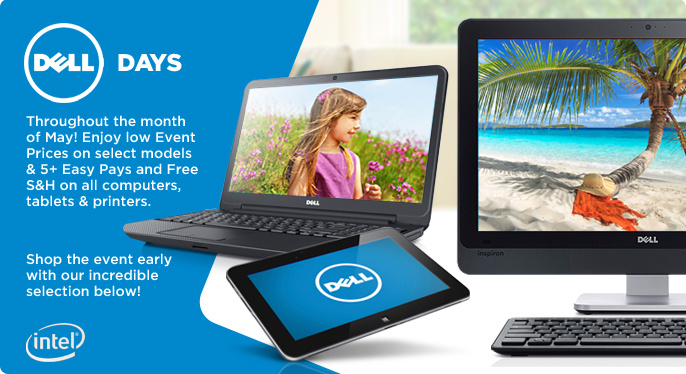 Dell(TM) Days