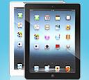 iPad(R) 1, 2, 3