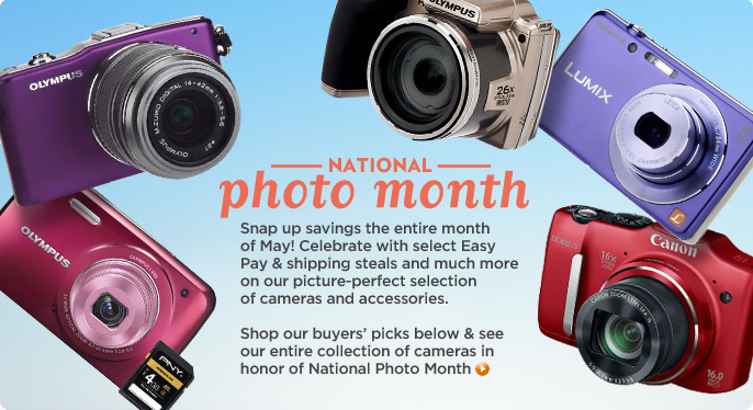 National Photo Month Picks