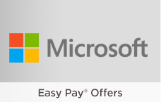 Easy Pay® Offers