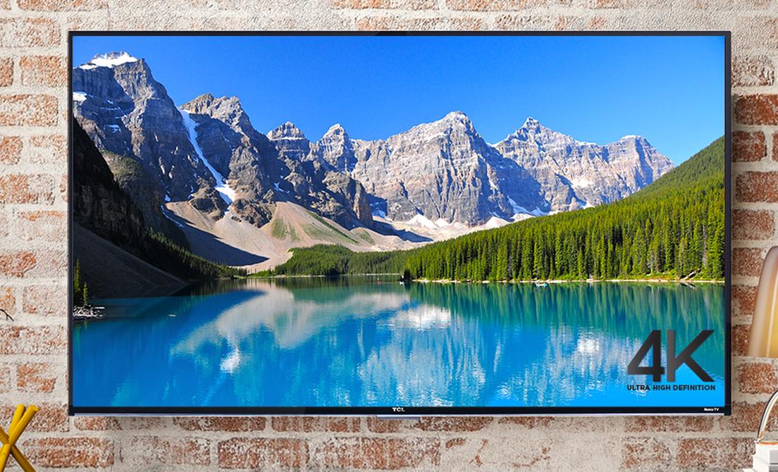 4K Ultra HDTVs