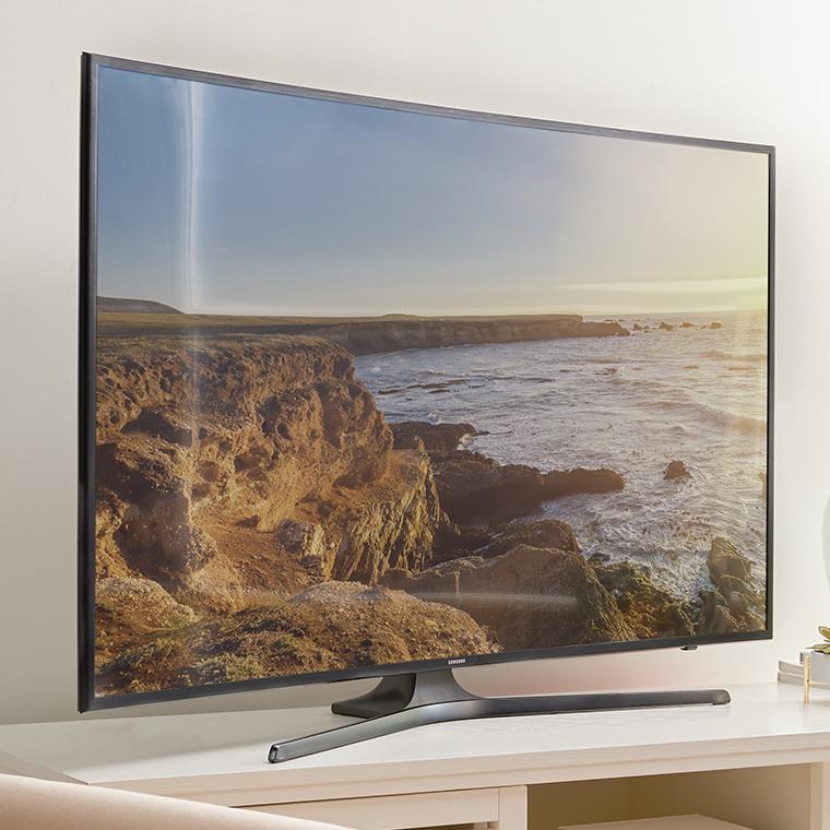 televisions led lcd plasma flat screen tvs qvc com