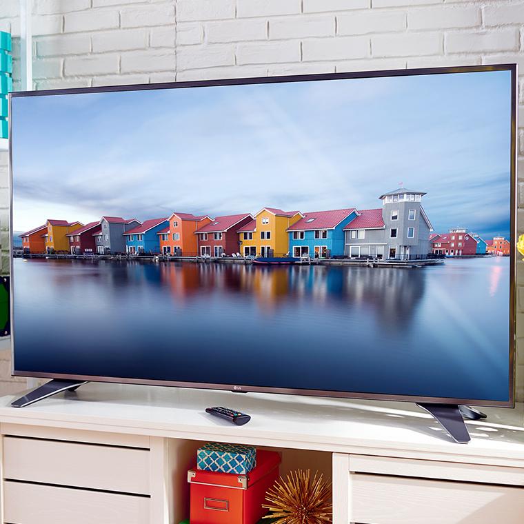 Televisions LED LCD Plasma Flat Screen TVs QVC