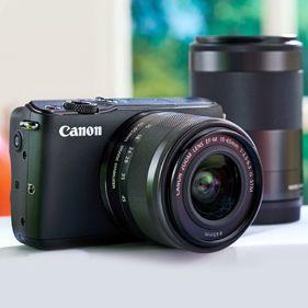 Cameras with Wi-Fi