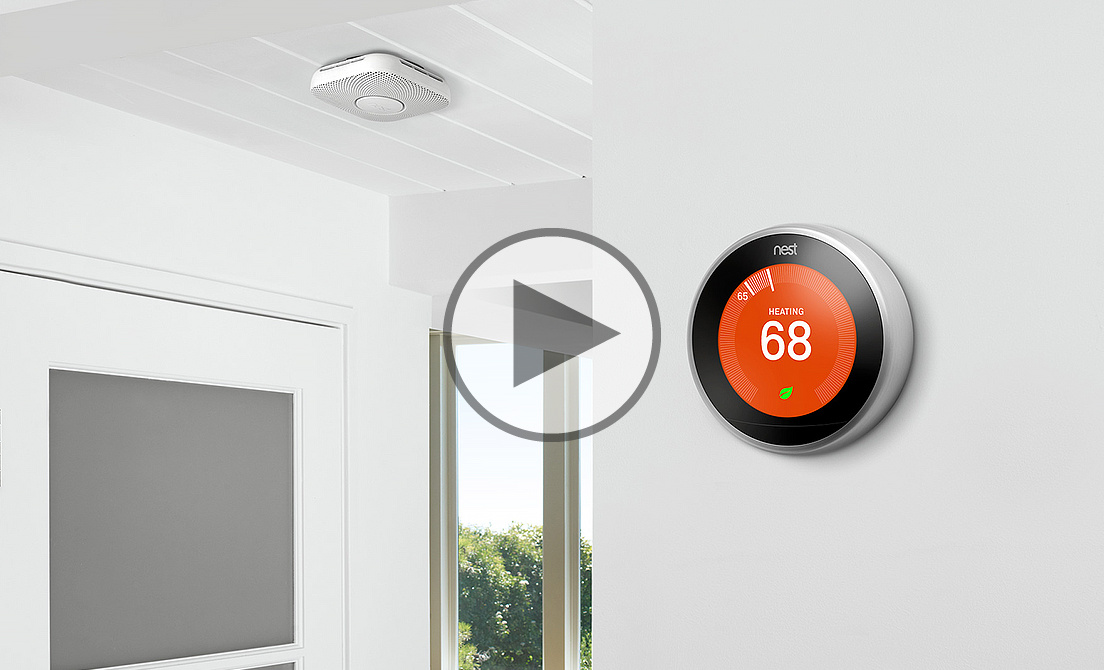 Automate Your Home. See how smart lighting & more can make a difference.