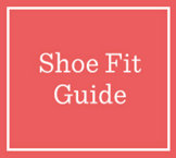 Shoe Fit Guide