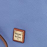 Dooney & Bourke Pebble Leather