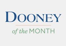 Dooney Item of the Month