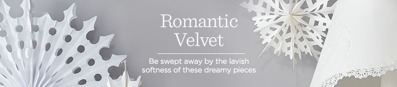 Romantic Velvet