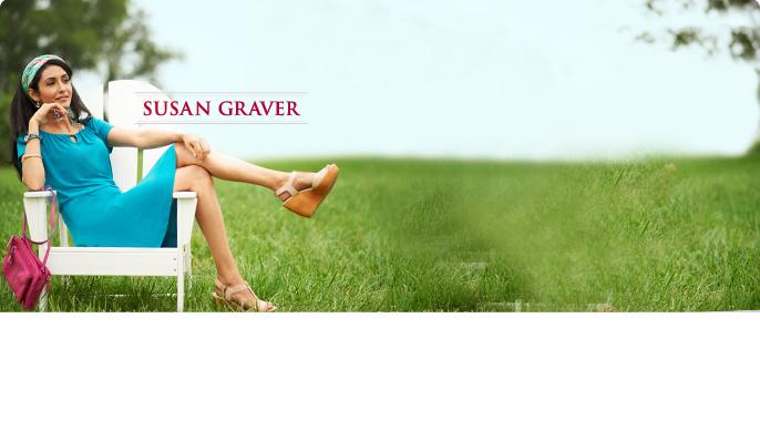 Susan Graver Liquid Knit(R) Romper Dress