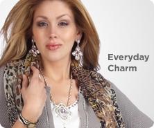 "Kathy Van Zeeland ""Everyday Charm"""
