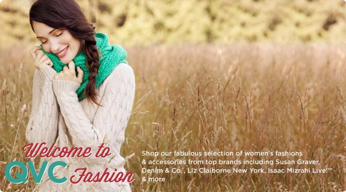 QVC Fashion