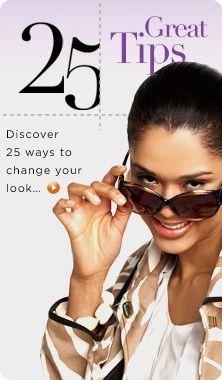 25 Tips & Tricks