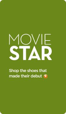 Shop the shoe from the movie at QVC