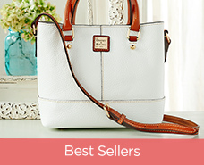 Dooney & Bourke Shopper