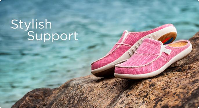 Spenco Shoes