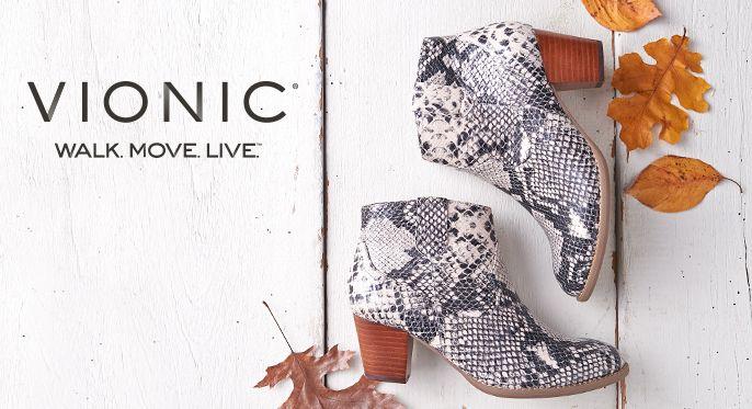 Vionic — QVC.com